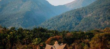 Mahale Mountains National Park