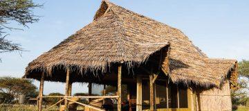 Kambi Ya Tembo Camp