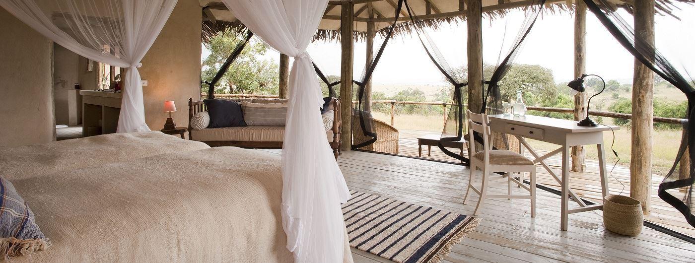 Lemai Serengeti lodge